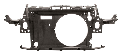 01/>06 MN3043220 Front Panel Cooper S fits MINI MINI Hatchback